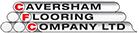 Caversham Flooring Logo